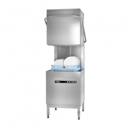 hobart dishwasher ecomax plus h603